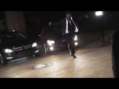 Steve Modana & Tony T - Crazy (Making Of)