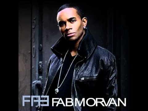 Fab Morvan - Anytime