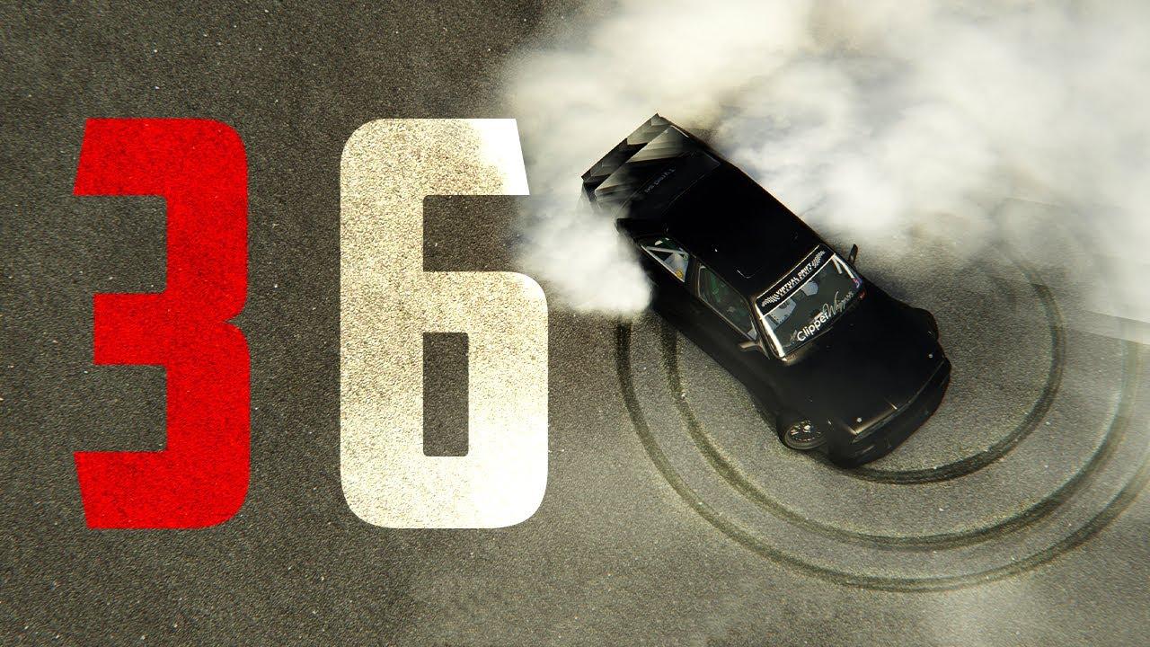 Assetto Corsa mods Learning The 360 Drift