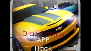 DRAG RACING/ Monedas infinitas / Apk (Hack)
