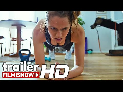 RIDE LIKE A GIRL Trailer (2020) Teresa Palmer Horse Racing Movie