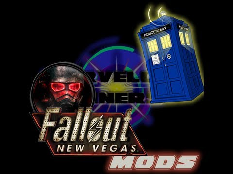 Скачать Fallout New Waves