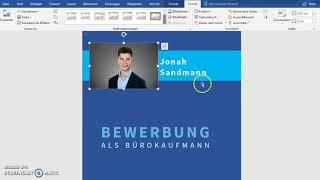 Video 4 Tipps für das perfekte Deckblatt - Mit Word Vorlage download MP3, 3GP, MP4, WEBM, AVI, FLV Juni 2018