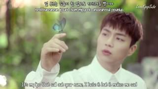 Video Beast - Butterfly MV [English subs + Romanization + Hangul] HD download MP3, 3GP, MP4, WEBM, AVI, FLV Juli 2018