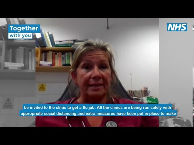 Flu - Dr. Karen Kirkham