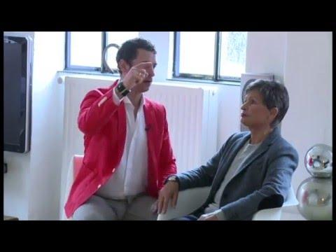 Hypnose lernen 2 h Hypnoseausbildung mit Floris Weber Teil 1
