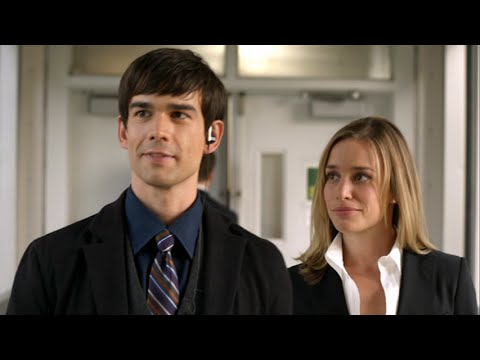 covert affairs synopsis