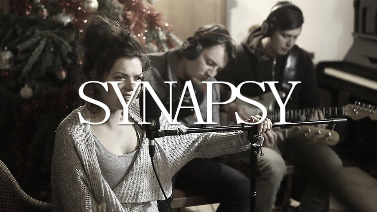 Synapsy Bluszcz [Backyard Music 35]