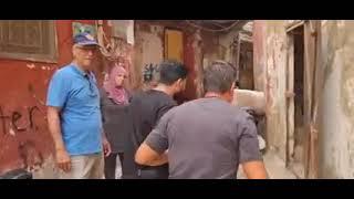 معايدة ودعاء من القلب الى الشعب السوري