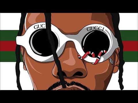 (FREE) Offset x 21 Savage x Lil Uzi Vert Type Beat -