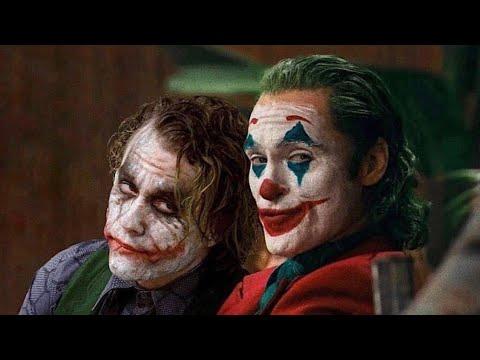 (Joker 2008-2019) Gangsta's Paradise