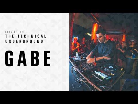 Gabe - Connect Live