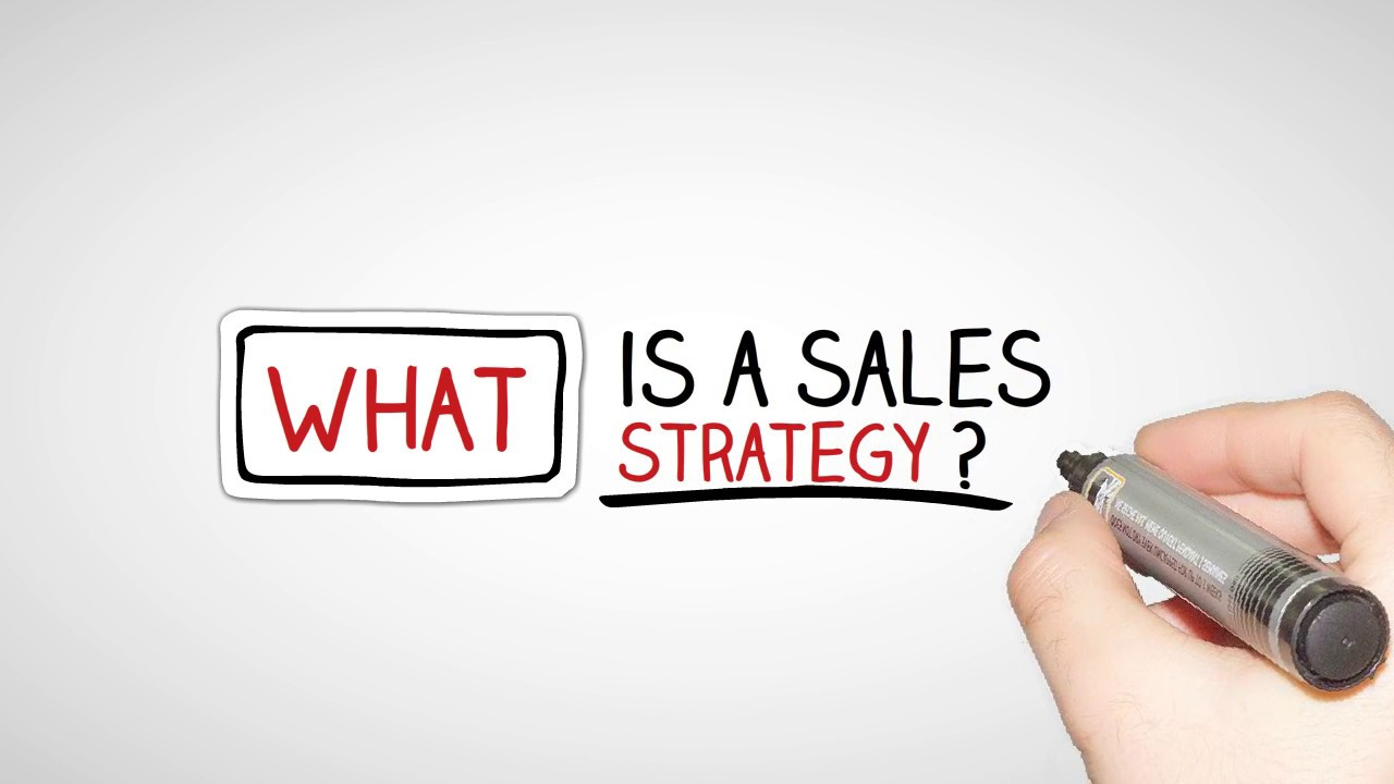 Image result for strategy of sale