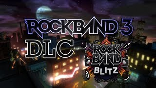 Rock Band 3 Blitz Export - Death On Two Legs(Dedicated To...) by Queen - Expert Full Band