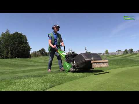 Paddy Smith - Grass Turf Enterprise