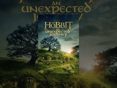 Download The Hobbit: An Unexpected Journey