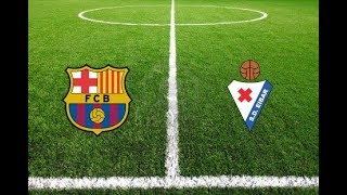 Барселона - Эйбар