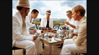 Backstreet Boys - Never Gone (HQ)