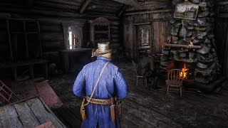 Red Dead Redemption 2  PC is PERFECT..