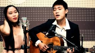 MV Đêm Yên Bình - Thùy Trinh (Nhox Gà) (Phòng thu âm M-Talk)
