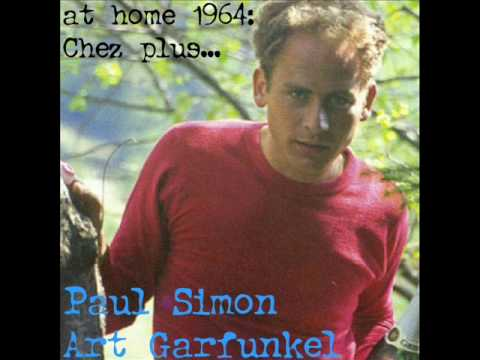 7. Art Garfunkel - My Story 1