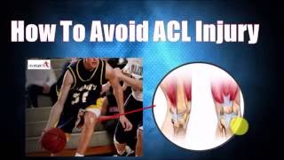 acl knee injury exercises how to identify if you are at risk prevent further injury