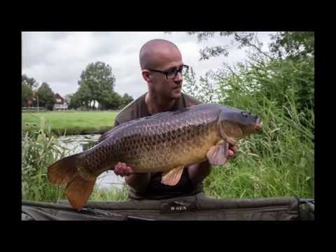 Nash Benelux DVD 2016 carpfishing