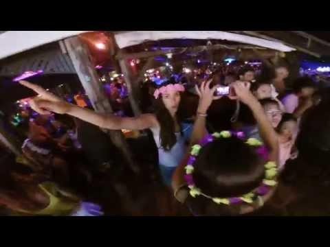 THAILAND – Full Moon Party April 2014