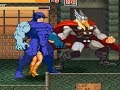 OPEN BOR X Men Beats of Rage OTHER NOT X MEN WITH PLAYER THOR & 44 OTHER CHARACTERS v3.0 Build 4086