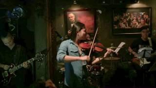 Giọt sương trên mí mắt - Violin Rock version - Tu Xin