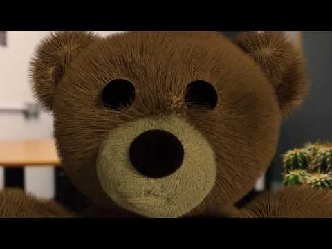 Bear With Me - Short Film 2016