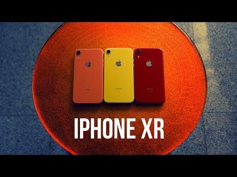 iPhone XR: iPhoneul poporului fără fițe (Review în Română)