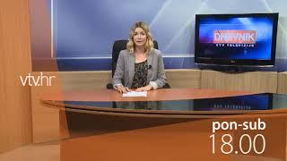 VTV Dnevnik najava 6. srpnja 2019.