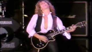 Whitesnake - Live In Japan 1984 - Crying In The Rain