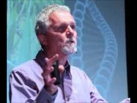 Dr. Thierry Vrain, Former Pro-GMO Scientist, Speaks Up
