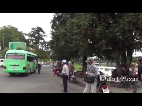 Hồ Xuân Hương Đà Lạt 2012