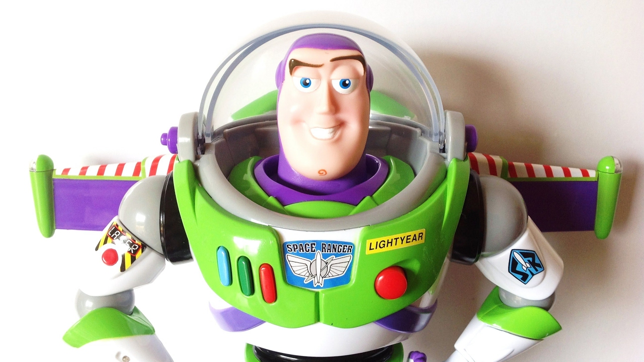 Toy Story Buzz Lightyear Coloring Pages Fun Coloring Videos For Kids