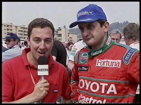 RALLY PORTUGAL 1999  | Programa resumen