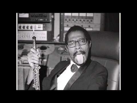 Andrew White, Jazz Saxophone Legend - WW's picks!