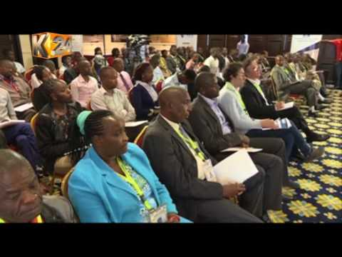 IEBC officials hold special prayers ahead of the polls