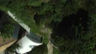 吊り下げ形のコースター『ピレネー』 岩下志麻の「もう乗れへんで~」が...