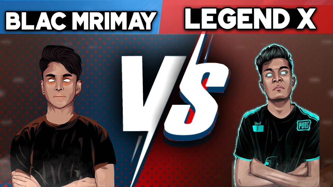 Legend X challenged me in TDM M24 because i said that i don't know how to play M24 only | OP Mrimay