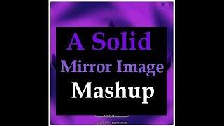 SLUMBERJACK & Troyboi - Solid vs Nitrome - Mirror Image