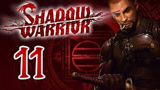 Shadow Warrior #11 - Tuning: Die Uzi