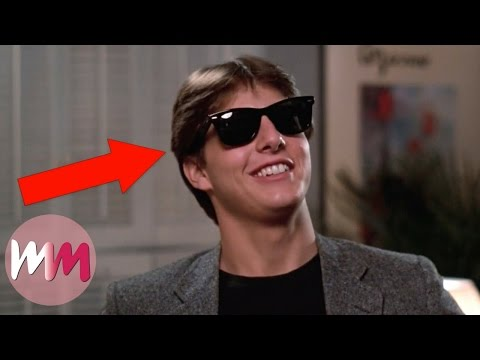 Top 10 Famous Movies That Started Real Life Trends