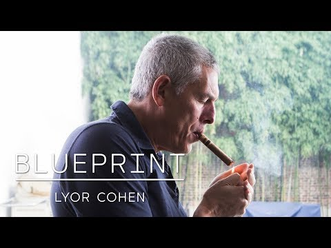 How Lyor Cohen Built Def Jam, Reinvented Warner, Launched 300 + Reimagined YouTube Music | Blueprint