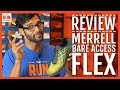 Shoe Review   Merrell Bare Access Flex