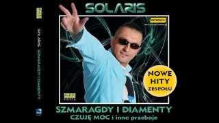 Zespół SOLARIS - Ona w moich snach (Official Audio) #ciepłomuzyki