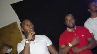 Shuckin & Jivin  - New Boss Life Live in Roanoke, Va