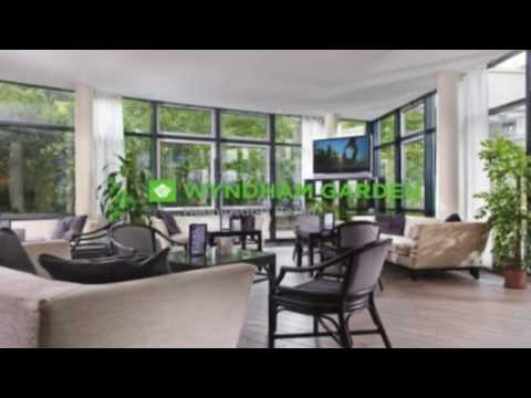 Wyndham Garden Hennigsdorf Berlin Hotel Virtual Reality Experience 360° Tour in 3D